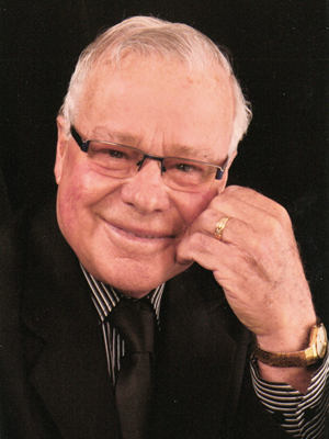 M. Jean-Charles Brisson