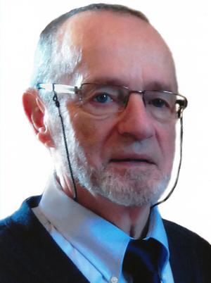 M. Robert Charland