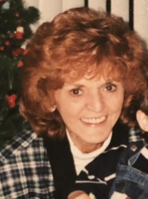Mme Gloria Comeau Bertrand