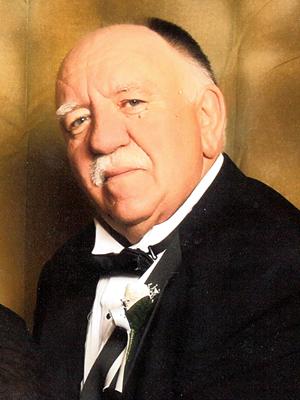M. Laurier Leroux