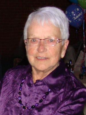 Mme Rose-Marie Barrette Garand