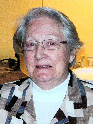 Mme Françoise Lapointe Langevin