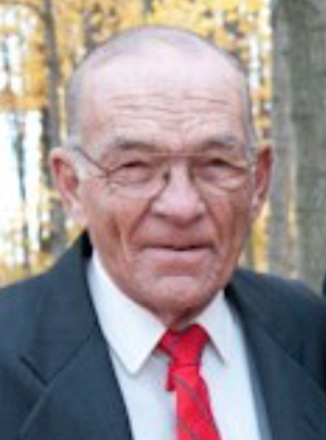 M. Robert Lauzon