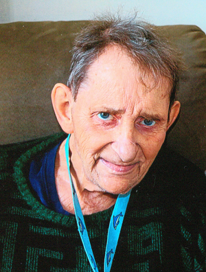 M. Roger Sauvé