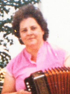 Mme Jeannine St-Amant Paiement