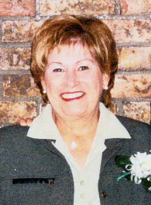Mme Rita Brossoit