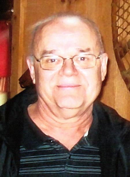 M. Denis Dicaire