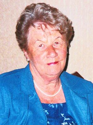 Mme Rita Sauvé Leduc