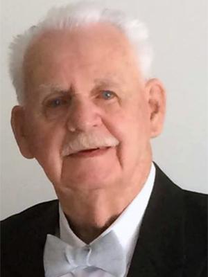 M. Jacques Cuerrier