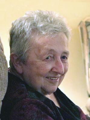 Mme Réjeanne Allard Brabant