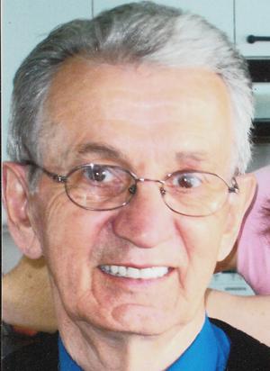 M. Gérald Daoust
