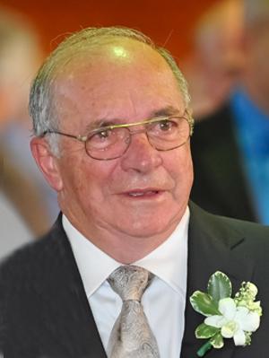 M. Jean-Denis Leduc