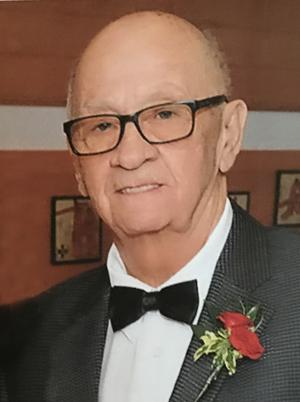 M. Jean-Claude Anderson