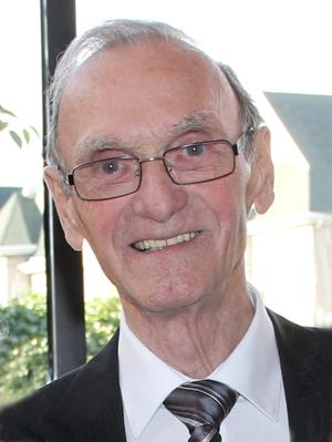 M. Roger Bédard