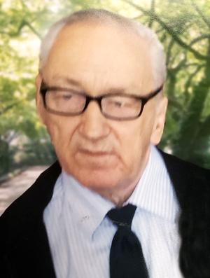 M. Jean-Paul Collins