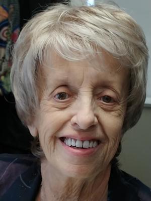 Mme Thérèse Haineault