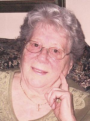 Mme Annette Lafleur Bergevin