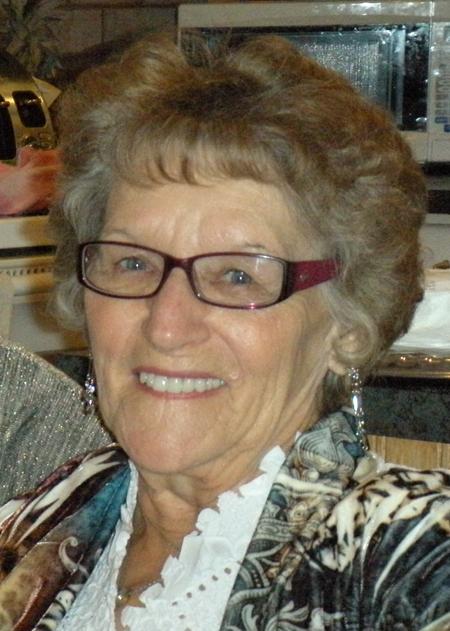 Mme Laure Langevin Allen