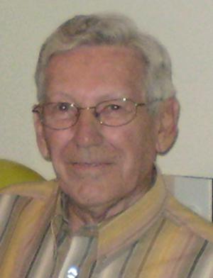 M. Jean-René Pharand