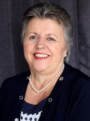 Mme Lucie Vaillancourt Gagnon