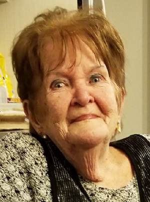 Mme Yvette Gaudreault Comeau