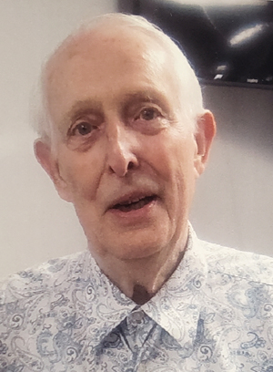 M. Gérard Yelle