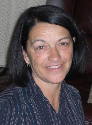 Mme Suzanne Faucher Vallée