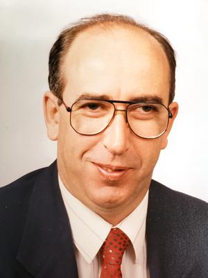 M. Jacques Robert