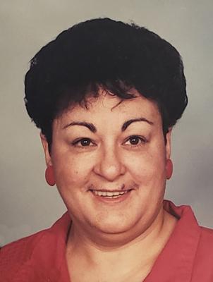 Mme Nicole Garand Major