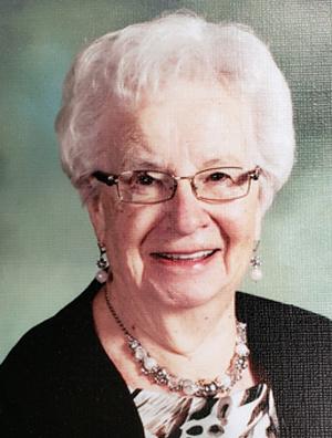 Mme Georgine Pilon Payant