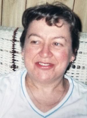 Mme Marie-Claire Poirier