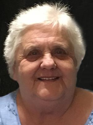 Mme Lise Vernier Lalonde