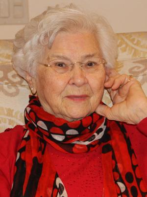 Mme Germaine Beaulieu Pilon