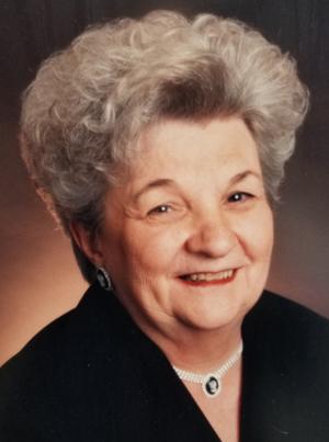 Mme Huguette Garand