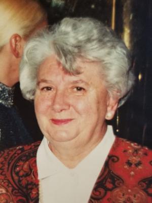 Mme Aldora Chartrand