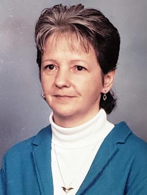 Mme Suzanne Richard