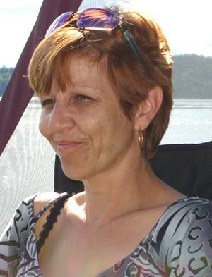 Mme Jocelyne Campeau*