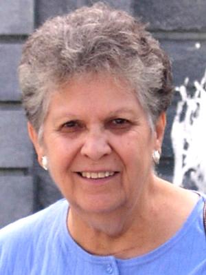 Mme Huguette Gagné Joly