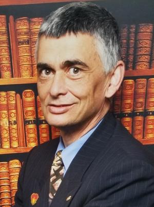 M. André Gendron