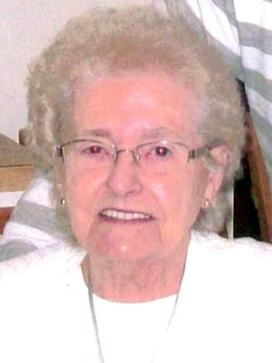 Mme Laurette Giguère Rochon