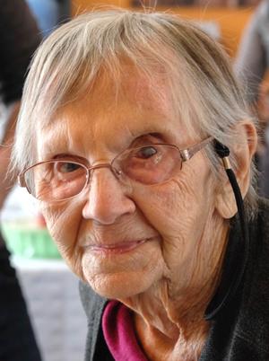 Mme Marie-Paule Goyette Pelletier