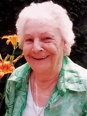 Mme Alice Mariette Ledoux