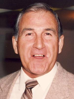 M. Gaston Pharand *