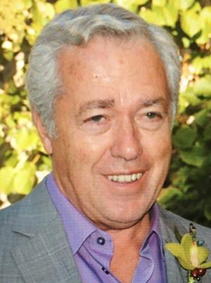 M. Gilles Raymond * (MÀJ: 18/03/2020, 16h14)