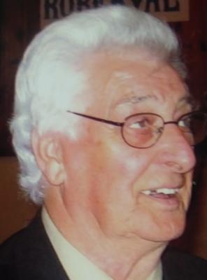 M. Sylvio Lecompte