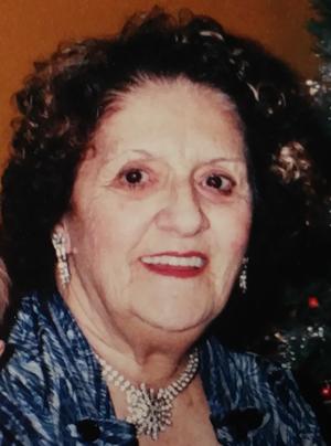 Mme Lucille Boyer Guérin