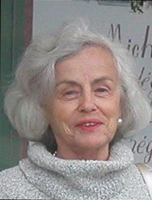 Mme Thérèse Deschamps