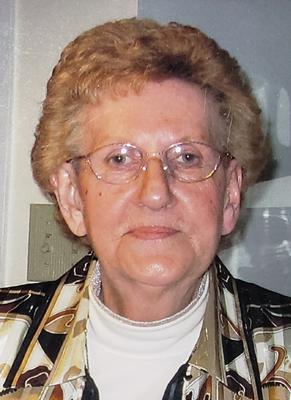 Mme Solange Jacob Picard