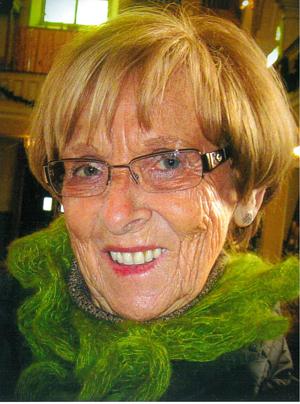 Mme Marielle Laplante Duranleau