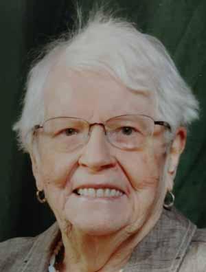 Mme Yvonne Martel Montpetit